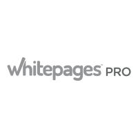 @WhitepagesPro - 5 tweets