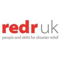 RedR UK | Social Profile