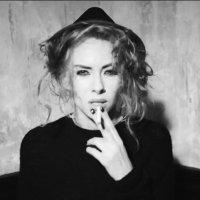 Ульяна Пылаева   Social Profile