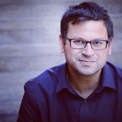 Vineet Malhotra | Social Profile