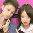 優花奈 (@0117mYuka) Twitter