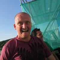 Iain McGill | Social Profile