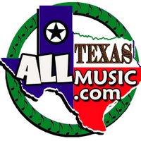 All Texas Music | Social Profile