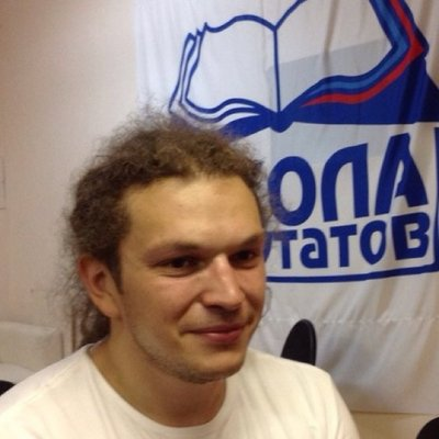 Mikhail Velmakin | Social Profile