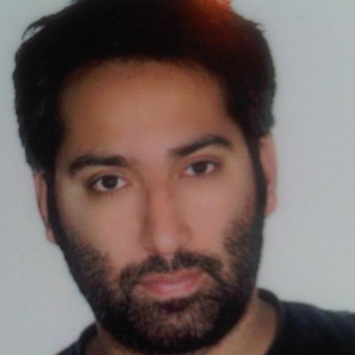 Deepak Sethi Social Profile