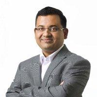 Prashant Mendki | Social Profile