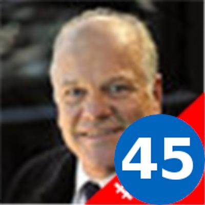 Robert Martin | Social Profile