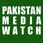 Pakistan Media Watch Social Profile