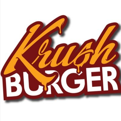 Krush Burger Social Profile