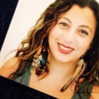Megy Karydes | Social Profile