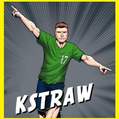 Kevin Strawbridge | Social Profile