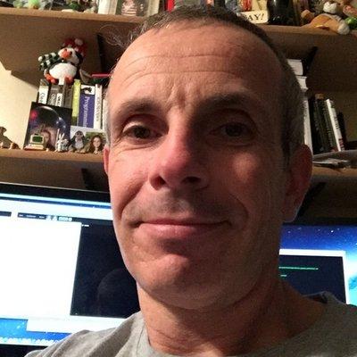 Rob Bazinet | Social Profile