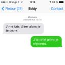 SMS de tueur