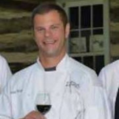 Chef Nick Miller | Social Profile