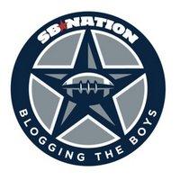 Blogging The Boys | Social Profile