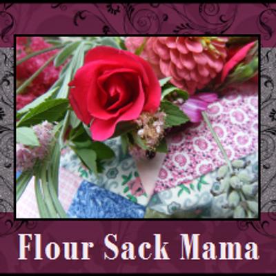 Flour Sack Mama | Social Profile