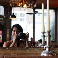 Sara Yin | Social Profile