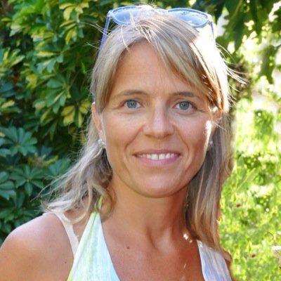 Berta Queralt   Social Profile