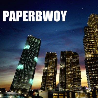 Paper Bwoy Social Profile