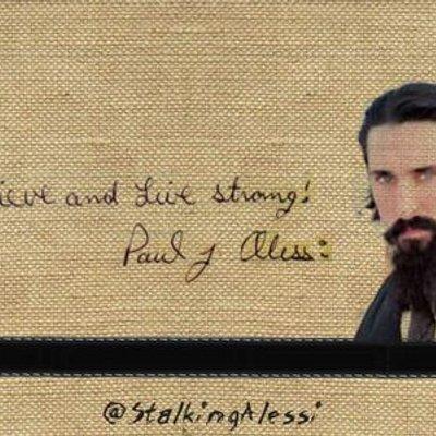 ♥StalkingAlessi♥   Social Profile