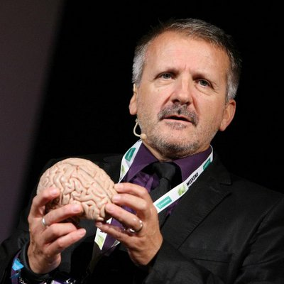 Dr. Christophe Morin | Social Profile