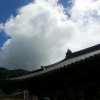 구름에 달 가듯이 가는 나그네 | Social Profile