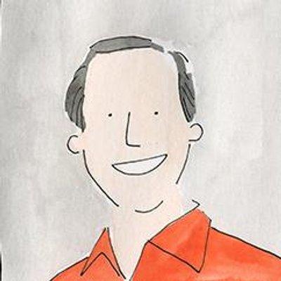 Giff Constable | Social Profile