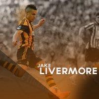 Jake Livermore Fans!   Social Profile