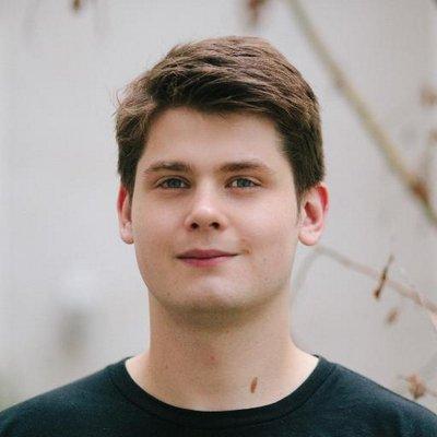 Maciej Małecki | Social Profile