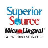 Superior Source | Social Profile