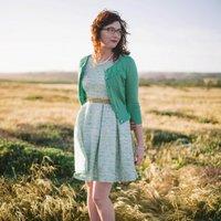 Rebecca Gunthrie   Social Profile