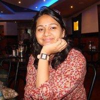 @DipthiRajagopal - 1 tweets