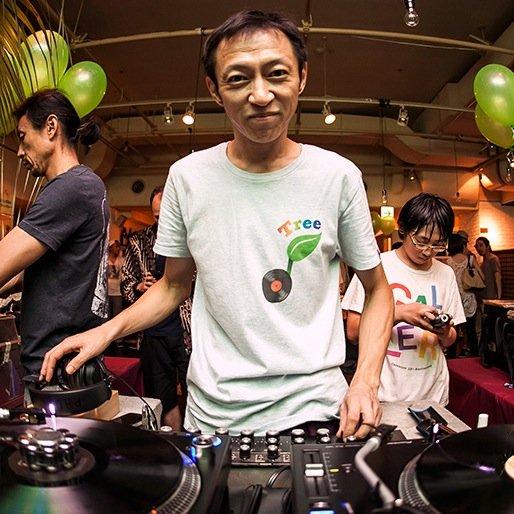 Kenji Hasegawa Social Profile