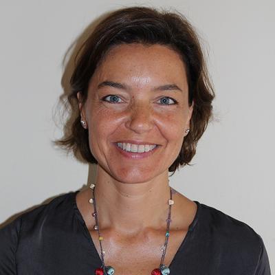 Silvia Mas Kaupp