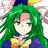元熊田@魅魔 twitter profile