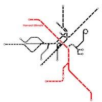 Harvard Red Line | Social Profile