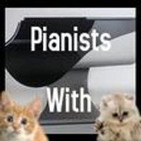 PianistswithKittens | Social Profile
