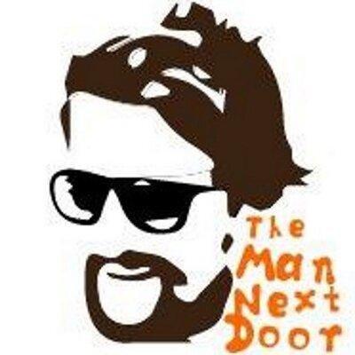 Man Next Door | Social Profile