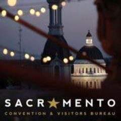 Visit Sacramento Social Profile