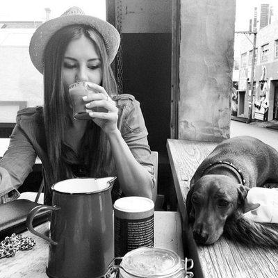 Lauren Phillips | Social Profile
