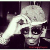 Sockey Kadafi Marley | Social Profile