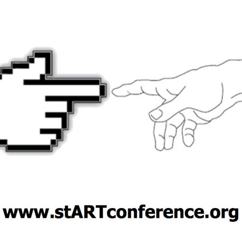 stARTconference Social Profile