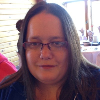 sarah scarrott | Social Profile