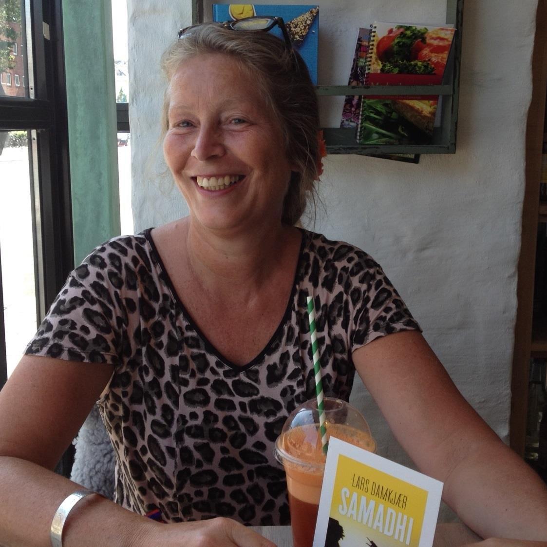 Linda N. Jakobsen