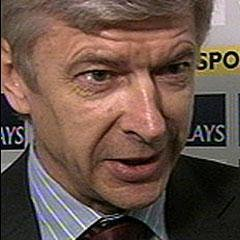 Wenger Knows Best Social Profile