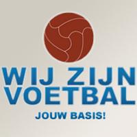 WijZijnVoetbal