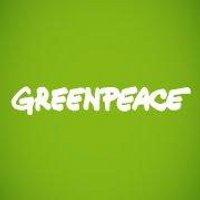 Greenpeace France | Social Profile