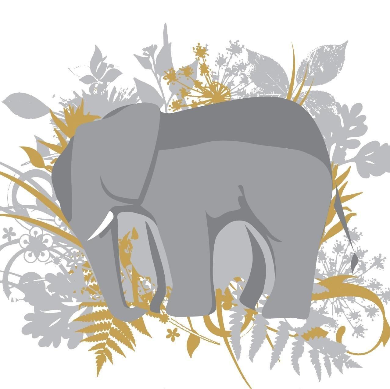 Elephant Restaurant Social Profile