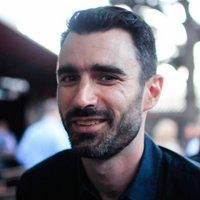 John Firebaugh | Social Profile