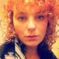 Ginger Shewell   Social Profile